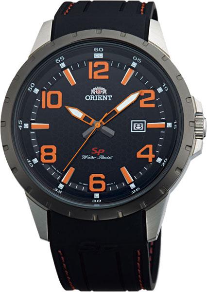 цена Мужские часы Orient UNG3004B-ucenka онлайн в 2017 году