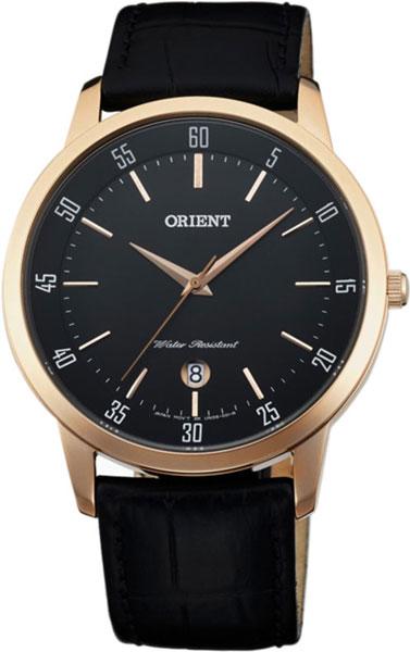 Мужские часы Orient UNG5001B все цены