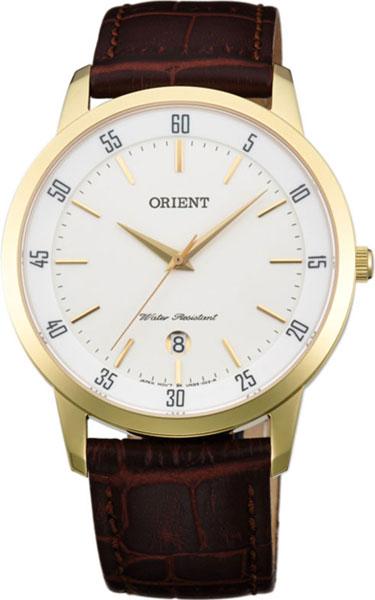 цена Мужские часы Orient UNG5002W-ucenka онлайн в 2017 году