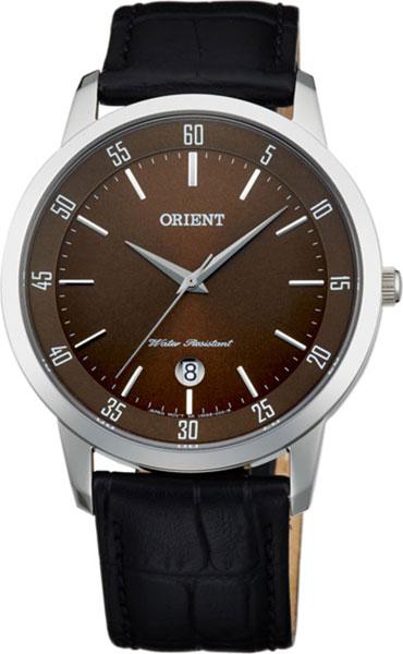 Мужские часы Orient UNG5003T все цены