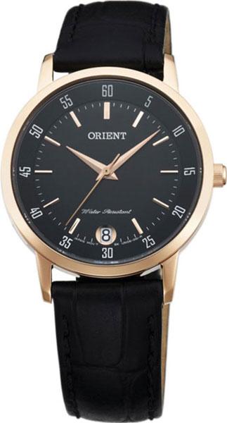 купить Женские часы Orient UNG6001B по цене 9620 рублей