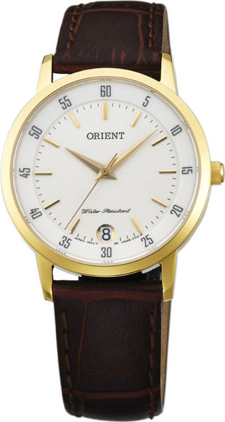 Женские часы Orient UNG6003W