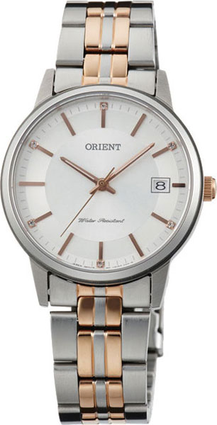 Женские часы Orient UNG7001W все цены