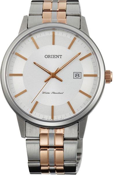 Мужские часы Orient UNG8001W