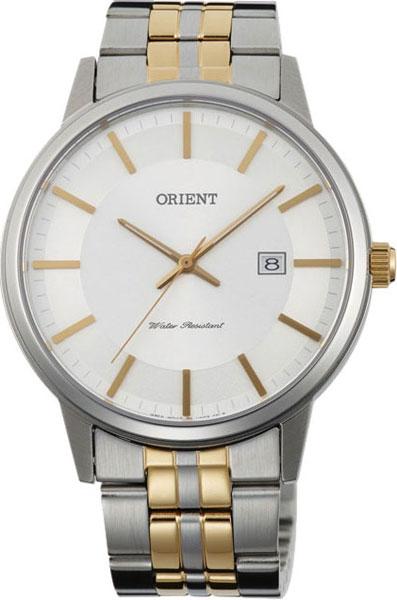цена на Мужские часы Orient UNG8002W