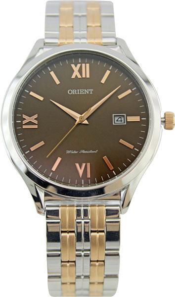 Мужские часы Orient UNG9007T