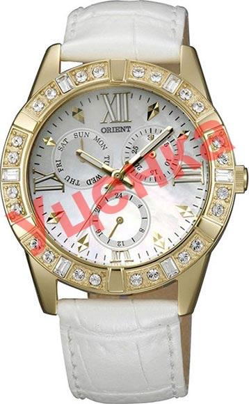 Женские часы Orient UT0B007W-ucenka женские часы elle time 20245s10x ucenka