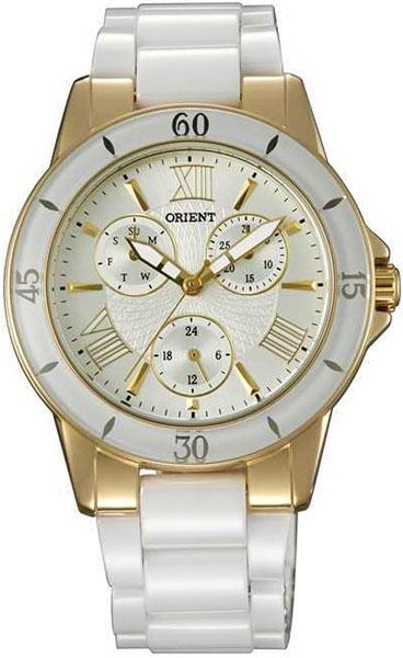 Женские часы Orient UT0F003S-ucenka