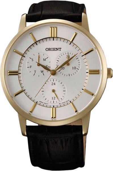 цена Мужские часы Orient UT0G002W онлайн в 2017 году