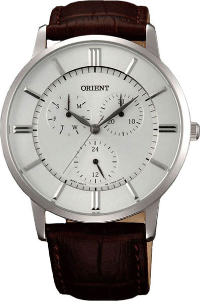 Мужские часы Orient UT0G006W все цены