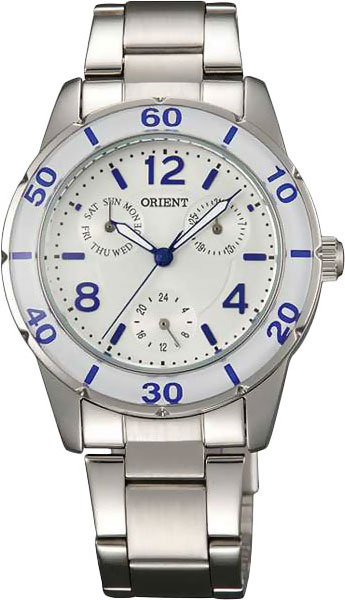 Женские часы Orient UT0J002W все цены