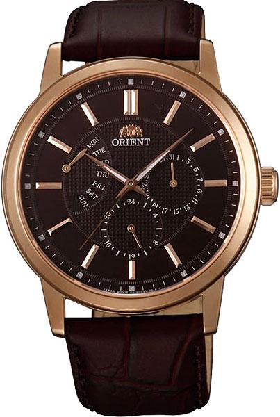 цена Мужские часы Orient UU0A002T онлайн в 2017 году