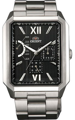 Мужские часы Orient UUAD003B цена