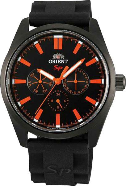 Мужские часы Orient UX00002B все цены