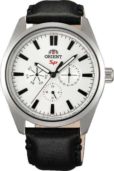 цена Мужские часы Orient UX00007W-ucenka онлайн в 2017 году