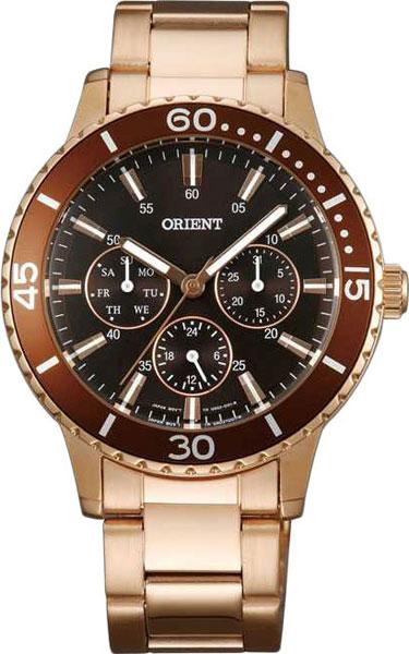 Женские часы Orient UX02001T