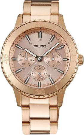 Женские часы Orient UX02002Z все цены