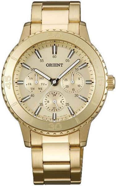 лучшая цена Женские часы Orient UX02003C
