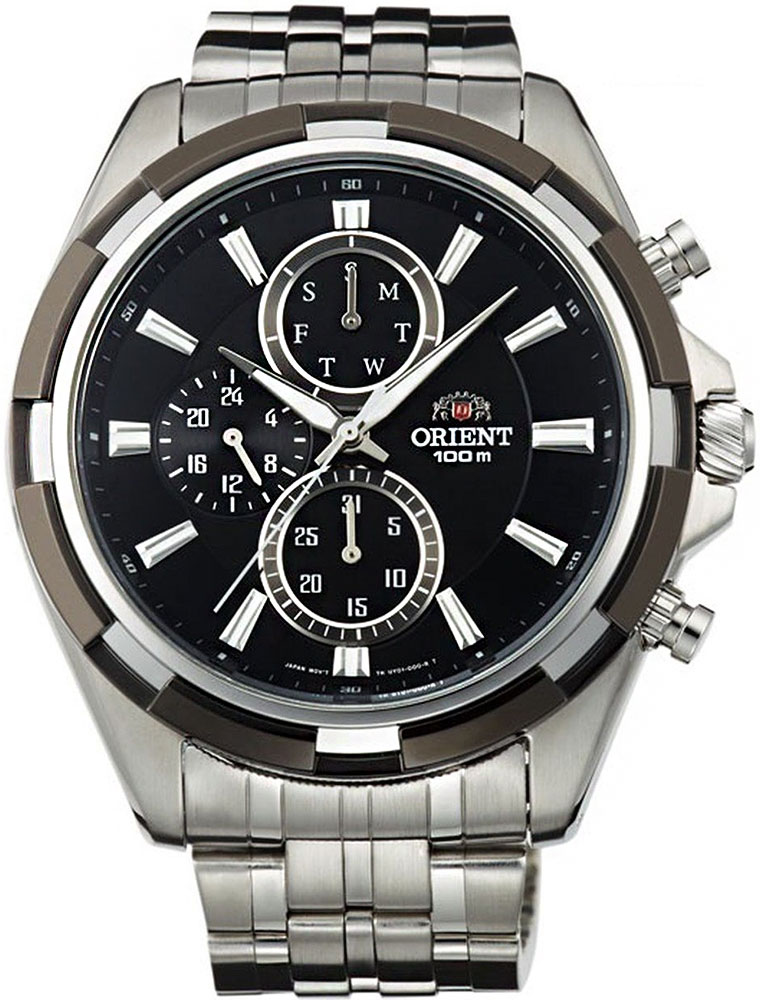Мужские часы Orient UY01002B