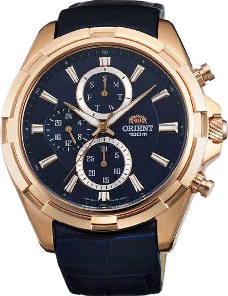 Мужские часы Orient UY01005D