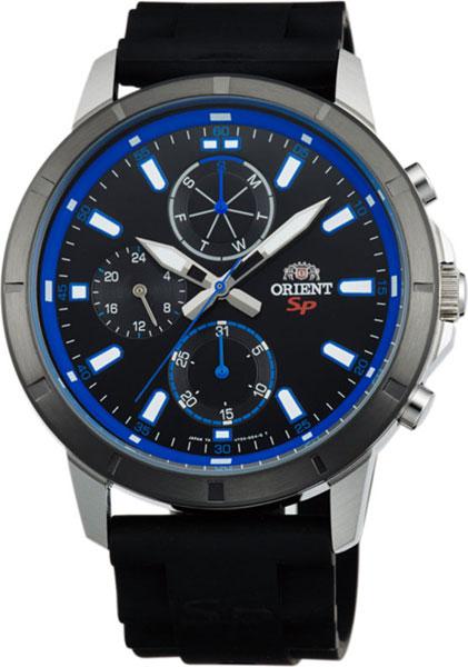 купить Мужские часы Orient UY03004B онлайн