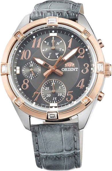 Женские часы Orient UY04005A