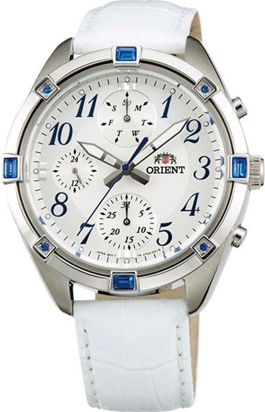 Женские часы Orient UY04006W