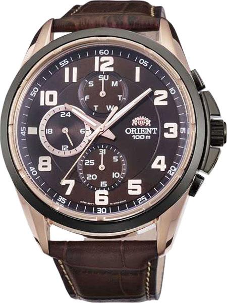 Мужские часы Orient UY05003T все цены