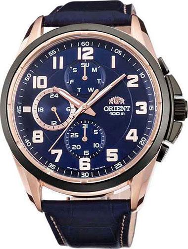 Мужские часы Orient UY05004D