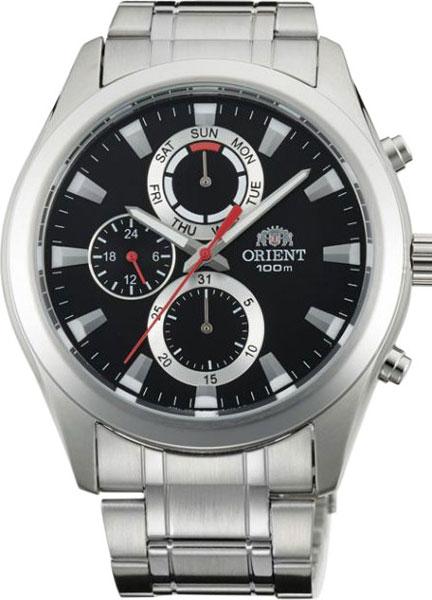 Мужские часы Orient UY07001B все цены
