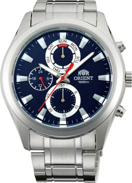 Мужские часы Orient UY07001D все цены