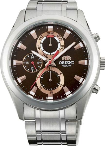 Мужские часы Orient UY07002T