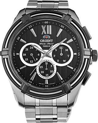 Мужские часы Orient UZ01002B все цены
