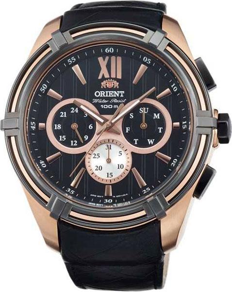 Мужские часы Orient UZ01004B orient uz01004b