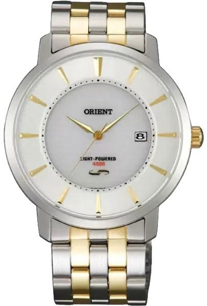 Мужские часы Orient VD12003W
