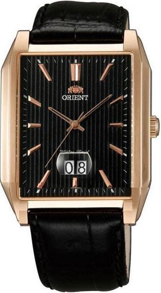 Мужские часы Orient WCAA002B часы с увеличительным окном под календарь