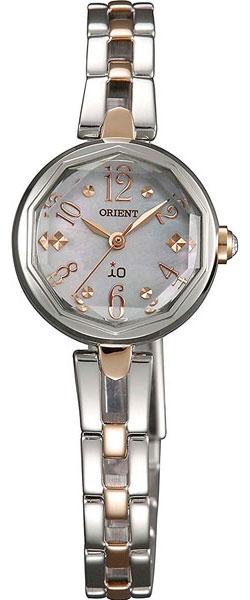Женские часы Orient WD08002W orient часы orient wd08002w коллекция solar