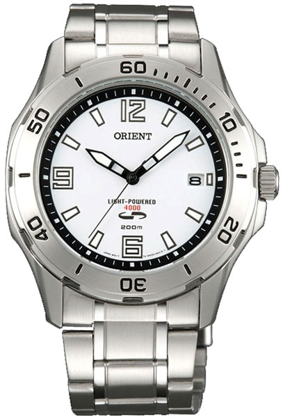 Мужские часы Orient WE00003W