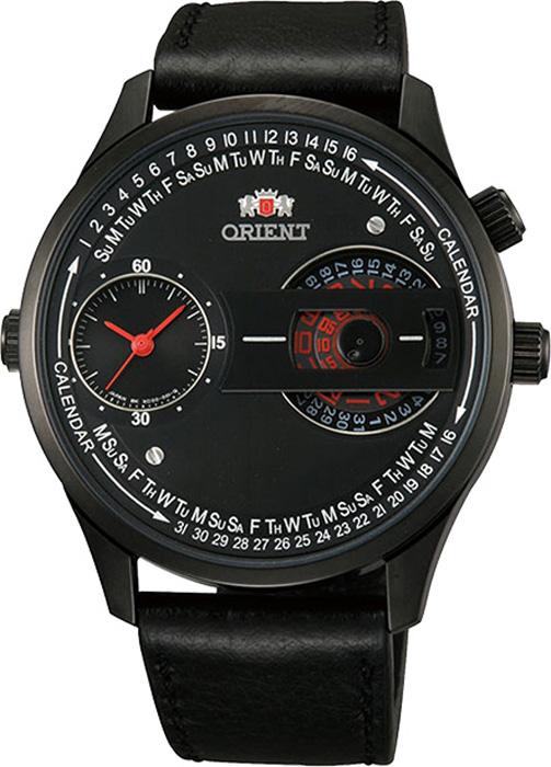 Фото «Японские механические наручные часы Orient XC00002B»