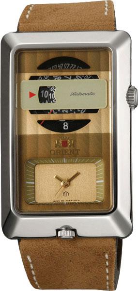 Мужские часы Orient XCAA004B цены в интернет-магазинах