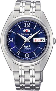Наручные часы Orient (Ориент). Более 1000 моделей в интернет ... 18f1194c69d