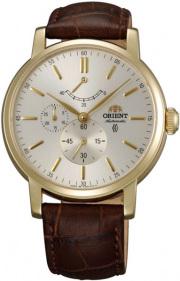 38bb1fccf151 Мужские наручные часы Orient Automatic — купить на официальном сайте ...