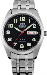 Наручные часы Orient 3 Stars Crystal 21 Jewels — купить на ... 35cc63e8fad