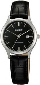 Женские часы Orient QC0E001B Женские часы Skagen SKW2320