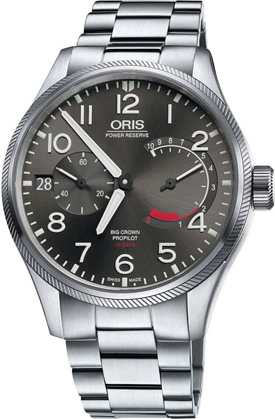 цена на Мужские часы Oris 111-7711-41-63MB