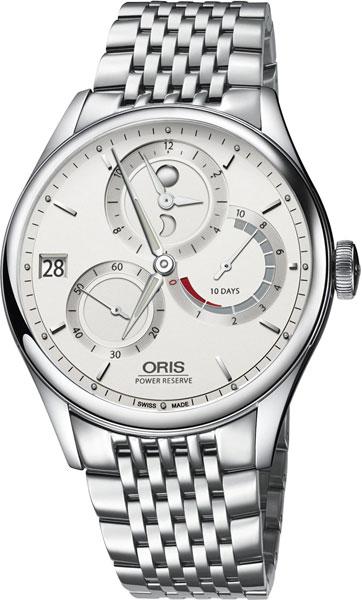 Мужские часы Oris 112-7726-40-51MB