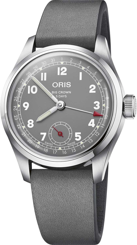 Мужские часы Oris 403-7776-40-83-set