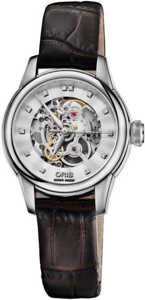 Женские часы Oris 560-7687-40-19LS oris 658