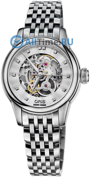 Женские часы Oris 560-7687-40-19MB