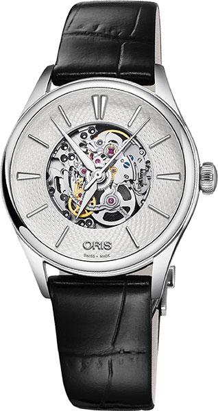 Женские часы Oris 560-7724-40-51LS